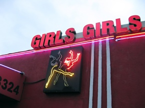 Alabama's Strip Clubs of Death